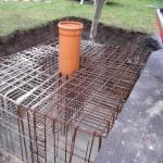 preise für fundamentbau werbeturm werbemast werbeturm24-15