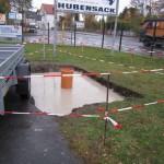preise für fundamentbau werbeturm werbemast werbeturm24-9