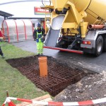 preise für fundamentbau werbeturm werbemast werbeturm24-20
