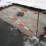 preise für fundamentbau werbeturm werbemast werbeturm24-4