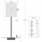 werbeturm24-werbemast-masthohe-2000cm-was-kostet-ein-werbeturm-preise-fur-werbemast