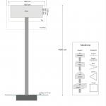 werbeturm24-werbemast-masthohe-4500cm-was-kostet-ein-werbeturm-preise-fur-werbemast