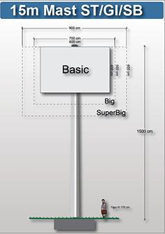 15m-mast-rechteckig-preise-fuer-werbeturm24-werbemast