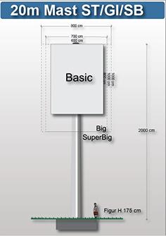 20m-mast-rechteckig-preise-fuer-werbeturm24-werbemast