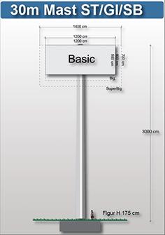 30m-mast-rechteckig-preise-fuer-werbeturm24-werbemast