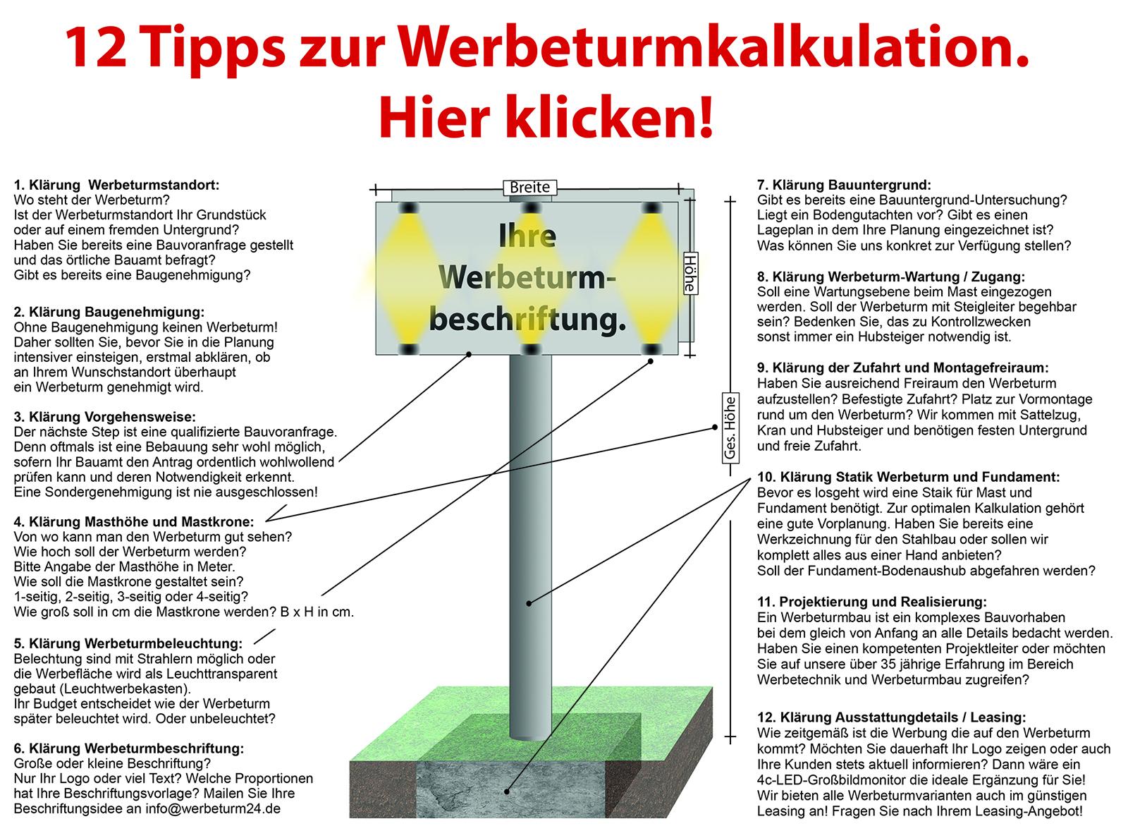 werbeturm24_12_Tipps_zur_Werbeturmkalkulation