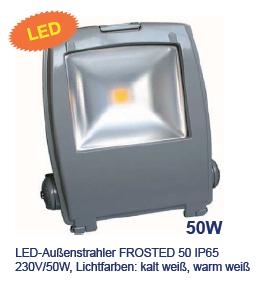 Alpha-LED-50W