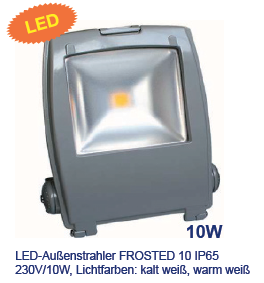 werbeturm24-Alpha-LED-10W-strahler-aussenbereich
