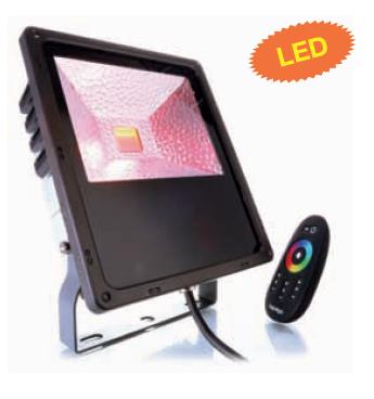 werbeturm24-strahler-aussenbereichRGB-LED-60W