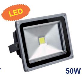 werbeturm24-strahler-aussenwerbung-Cesar-LED-50W