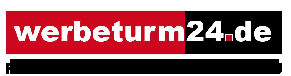 Werbeturm24
